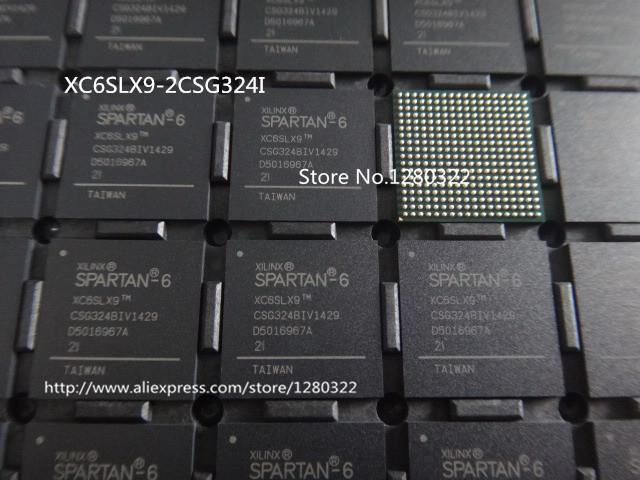 IC FPGA 200 ввода / вывода