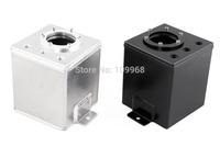 aluminum universal auto fuel pump parts oil catch tank 2L for universal car model