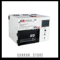 No Need Extra Vacuum Pump and Air Compressor Multi-function Vacuum Laminator Bubble Remove Machine OCA Lamination Machine
