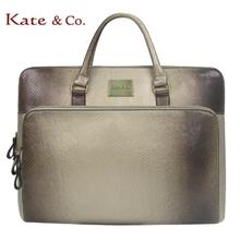 notebook bag women messenger bags Kateco computer bag laptop  luxury fashion snake mobile book 13/15 inch lady laptop bag
