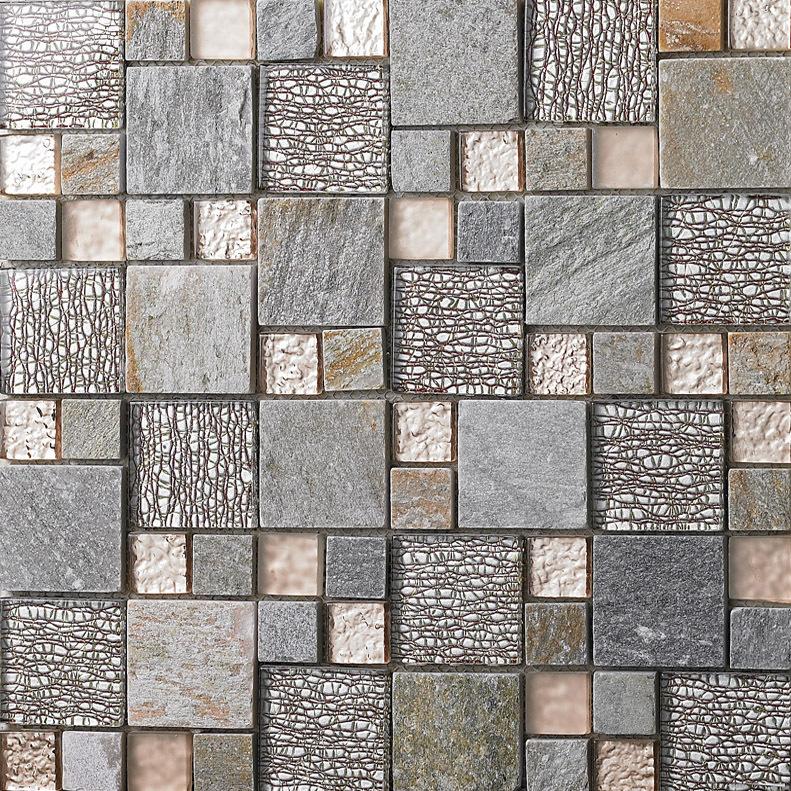 Online kopen wholesale art deco tegels uit china art deco tegels groothandel - Deco douche tegel ...