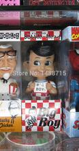 Classic Funko Bobble Head Big Boy 7″ Figure Toys New Box
