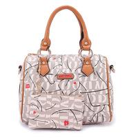 Fashion all-match women handbags and messenger bags high quality pu bag 2014 new bags freeshipping chispaulo bag