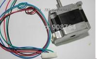 nema 23 57 stepper motor  0.5Nm / 1.8 deg / engraving machine /3D printer /45mm