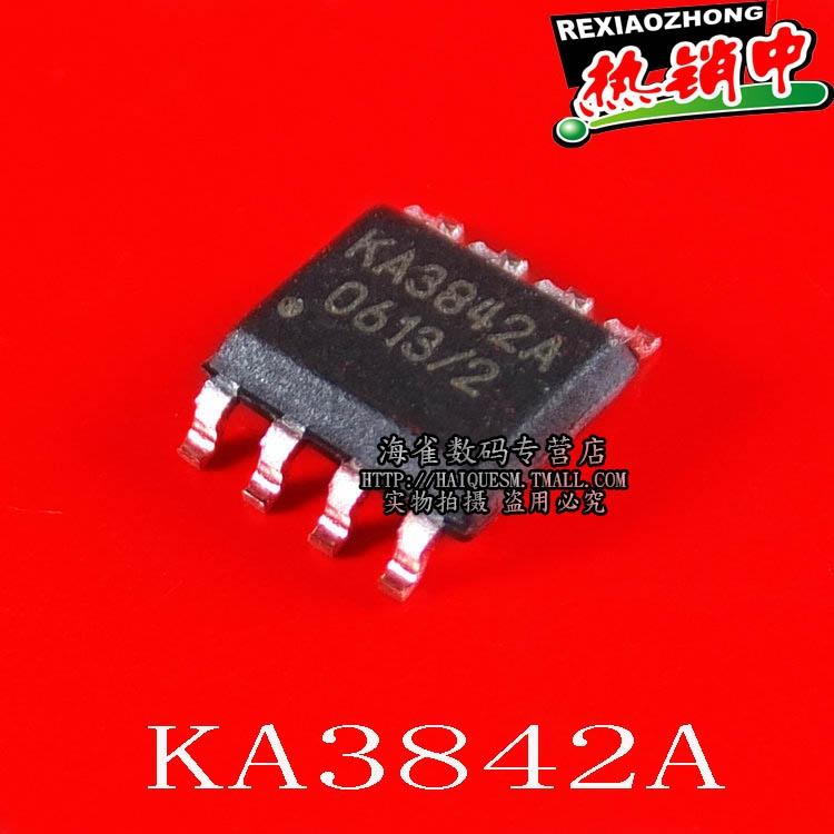 Ka3842a 3842B подлинной новый