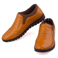Kangnai genuine leather shoes round toe casual shoes foot wrapping leather lounged flattest commercial single shoes