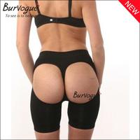 Sexy women butt lifter shaper spandex butt lifter plus size boyShort butt enhancer panty tummy control panties body shaper wear