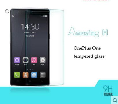 Защитная пленка для мобильных телефонов Nillkin H OnePlus 1 + защитная пленка nillkin защитная пленка nillkin для lenovo k910 матовая