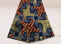 2015 Free shipping wholesale african print fabric wax