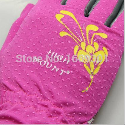 Tangan Cantik Mode Cantik Sarung Tangan