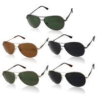 New arrival Fashion sunglasses Unisex Fancy Lens Sun Glasses Unisex Metal Frame Polarized Sun Glasses wholesale support
