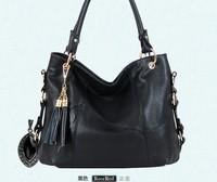 2015 new tide womenhandbag fashion one shoulder bag casual women messenger bags all-match bolsas crossbody bag PU leather tote