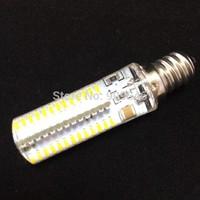 2015 New E12 SMD 3014LED Bulb 110V-120V 9W LED corn Lamp Epistar LED light led lamps free shipping 10pcs/lot