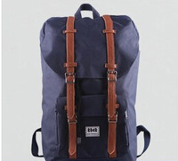 navy color new style fashion backpack herschel style backpack little america backpack man's travel bags lady's fashion backpacks