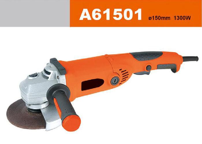 110v/230v 1300W 150mm 8000rpm A61501 High Quality Angle Grinder Electric Polishing Machine Powerful Cutting and Polisher Tools(China (Mainland))
