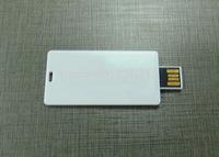 Hotsale 8gb Mini Card USB Flash Drive / 8gb Card Pendrive Free Shipping JGL-U168
