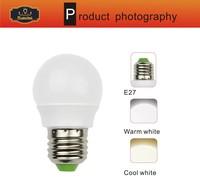 Led bulbs Led E14 Lamp E27 Led Bulb Light  220v SMD5730 living room  lampada led E27 240V 10PCS/Lot  warm white 360 high power