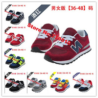 New Sneakers 2014 Autumn Sport Shoes For Men Women Running Jogging Shoes Lovers Shoes Size 36~44