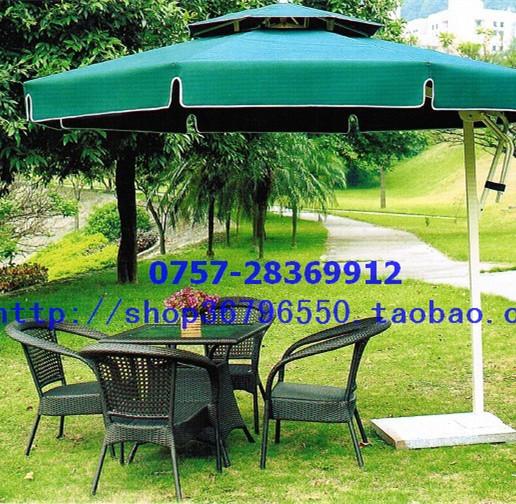 Yixuan rattan outdoor furniture garden patio lounge chair rattan chairs five sets of balcony rattan chairs combination(China (Mainland))