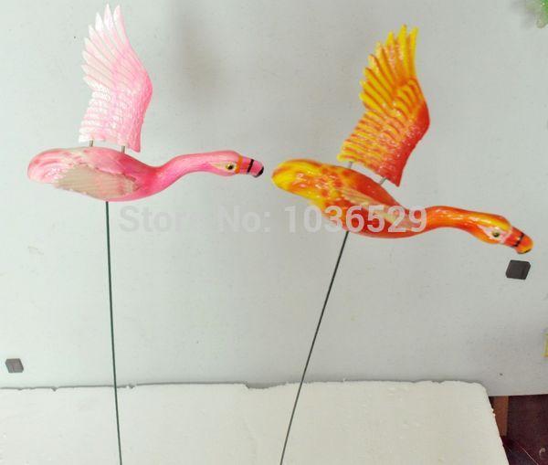 Online kopen wholesale plastic flamingo uit china plastic flamingo groothandel - Decoratie kind ...