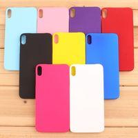 For S858T Case,Matte Hard Plastic Back Covers Phone Cases For Lenovo S858T Cell Phones Case + Film + Stylus