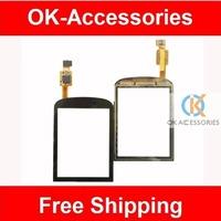 1 PC/Lot For Alcatel OT910 OT915 OT909  Touch Panel Touch Screen Digitizer Over 10PCS US$7.9/PC Free DHL