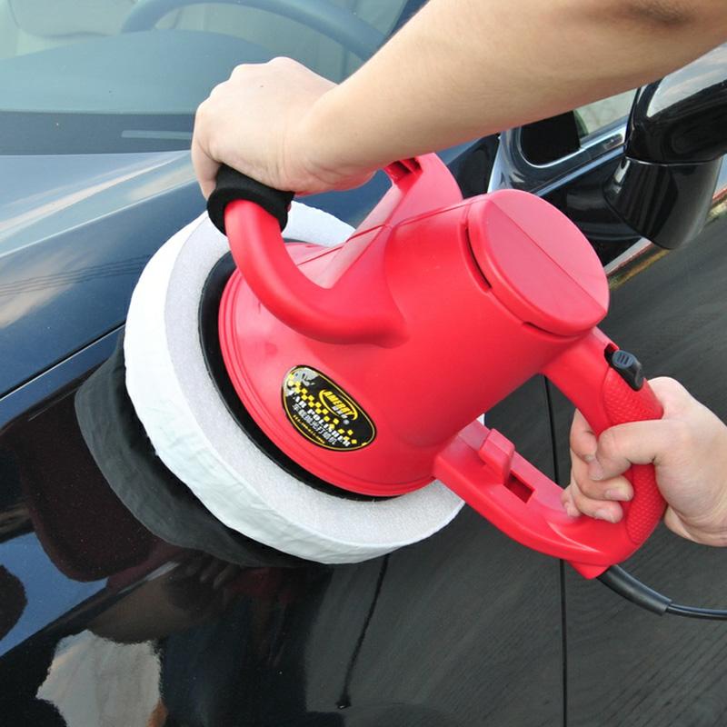 12V specialty vehicle auto polisher polisher floor waxing polishing AM-2189(China (Mainland))