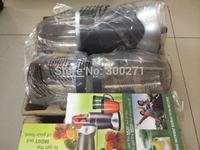Factory Price ! AU/EU/US/UK plugs~ Nutri Bullet Food Mixer Machine 220V/110V 600W Blender/Mixer 1pcs/lot