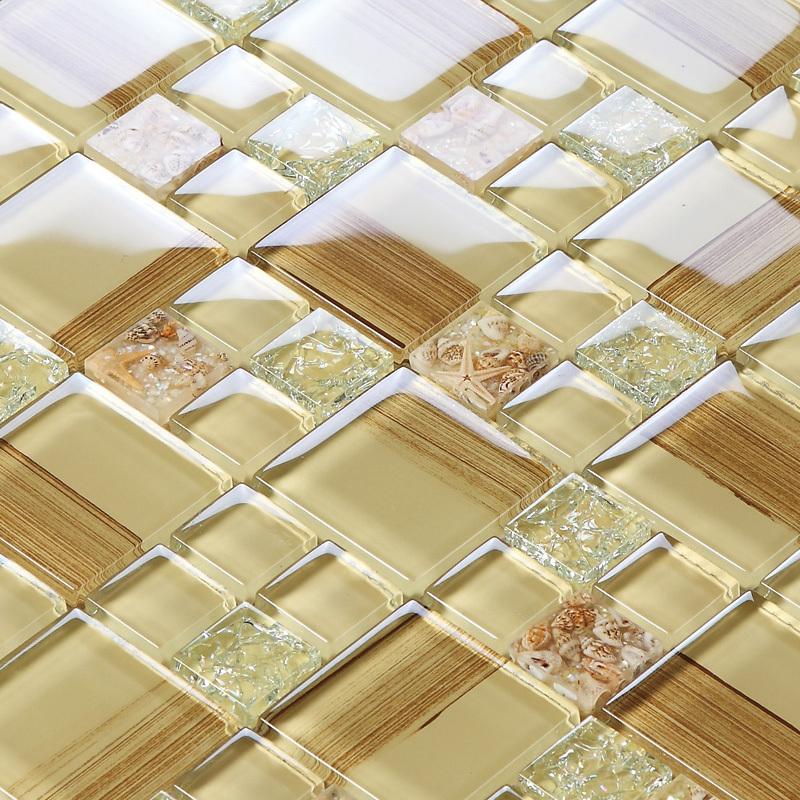 Design keuken backsplash koop goedkope design keuken backsplash loten van chinese design keuken - Deco mozaieken badkamer ...