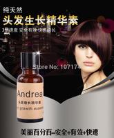 Andrea Hair Growth Essence Hair Loss Liquid 20ml dense hair free shipping