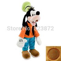 Original Minnie Mickey Friend Goofy Dog Plush Toys 20'' 50cm Large Stuffed Animals Mickey Pelucia Toys for Children Kids Gifts