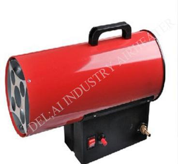 Потолочная плитка DELAI 15 /airehater /liqufired 15KW Industry Air Heater