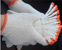 Wholesale Work Safety Glove Facotry Gloves Men Women Unisex Cotton Workshop Labor Gloves