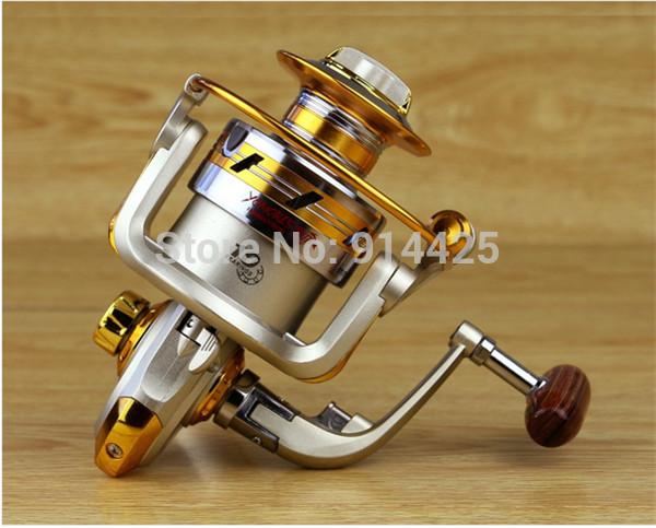 Катушка для удочки Yomores Fishing 2015 10 BB 1000/7000 EF1000-7000