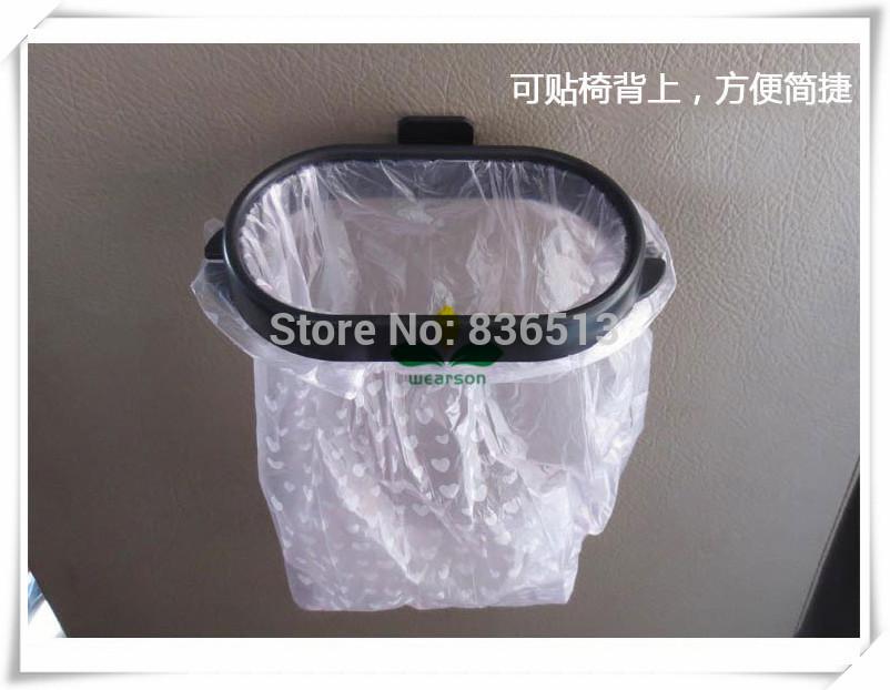 Plastic Trash Bags Plastic Car Trash Bag
