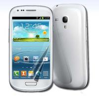 Hot Sale 3pcs 3X Ultra Clear HD LCD Screen Protector Film for Samsung Galaxy S3 Mini i8190