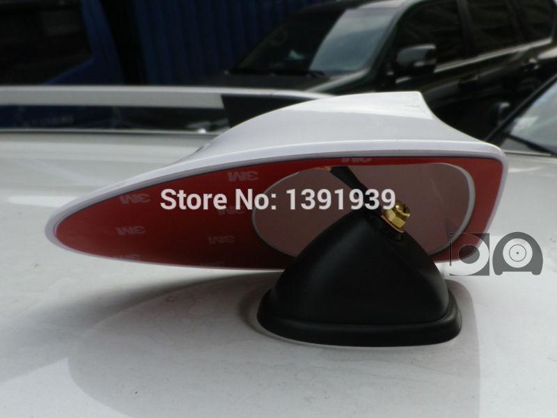 Opel Signum shark fin antenna special car radio aerials shark fin auto antenna signal(China (Mainland))