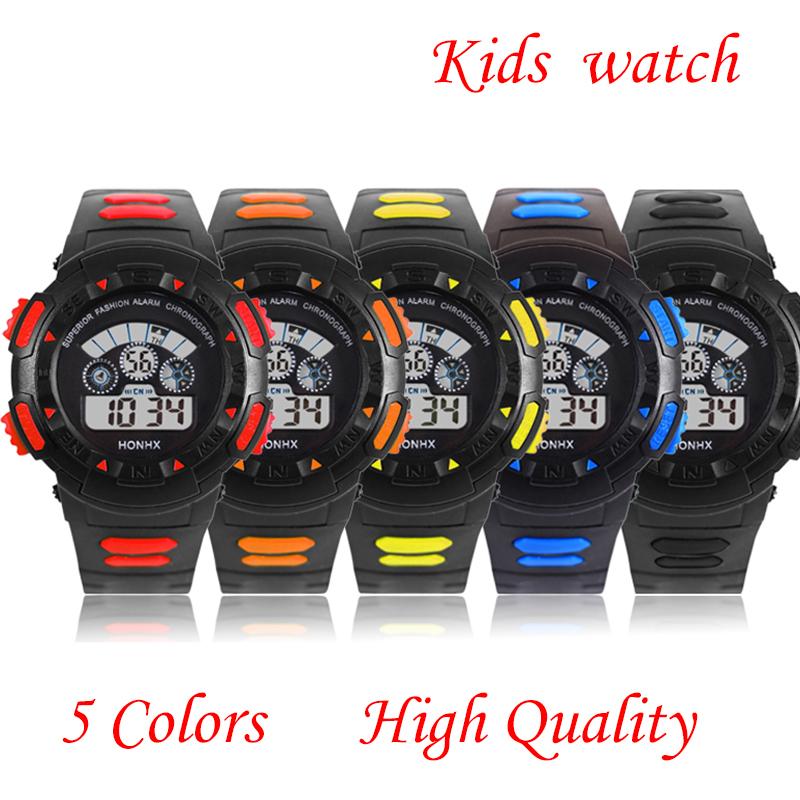Часы для бега Kids