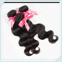 5a Malaysian Virgin Hair Body Wave Unprocessed Weaves Cheap Human Hair Extension Mocha Hair Products Natural Black Hair #1b
