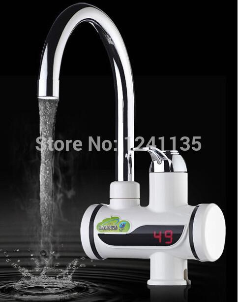 Achetez en gros instant chauffe eau lectrique sans r servoir en ligne des - Temperature reservoir eau chaude ...