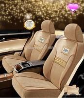customize seat cvoers fit for hyundai coupe azera rohens new santafe mega veloster veracruz mpv  car seat cover