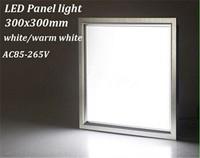 LED Panel Light 300x300mm 12W  White Light /Warm White