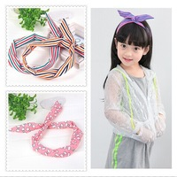 hat New design  boutique kids accessory  Girls' headband free shipping top sale
