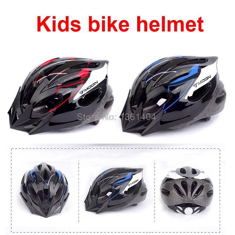 NEW kids helmet fashion kids bicycle helmet brand children helmets high quality child cycling helmet capacete ciclismo(China (Mainland))