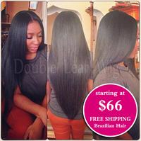 Doubleleafwig 6A Rpg , body wave wig