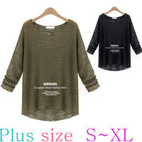 High Quality American Hollywood Street Style Cute Transparent Voile Blouse/Cardigan/Tops