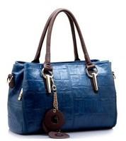 TOP 10 +2014 Brand designer women's messenger bag Women leather handbag female one shoulder bag weidipolo bag