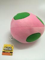 PINK Yoshi Egg Plush Doll Toy