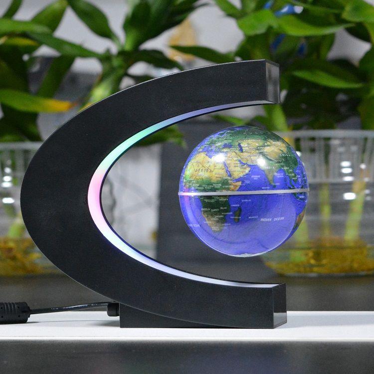 Online kopen wholesale magnetische zwevende wereldbol uit for Interieur decoratie groothandel