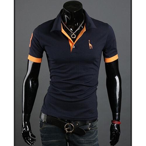Мужская футболка 12 2015 m/3xl Fit T11 мужская футболка dermay slim fit t v 6 homme m 3xl